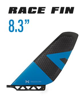 RACE FIN